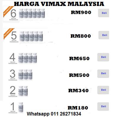 harga-vimax-MALAYSIA