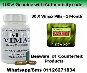 vimax malaysia